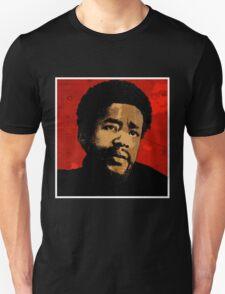 BOBBY SEALE-BLACK PANTHER Unisex T-Shirt