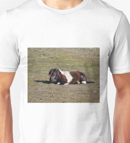 I am standing!!! Unisex T-Shirt
