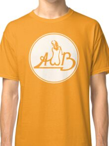 AVERAGE WHITE BAND VINTAGE Classic T-Shirt
