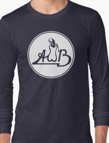 AVERAGE WHITE BAND VINTAGE Long Sleeve T-Shirt