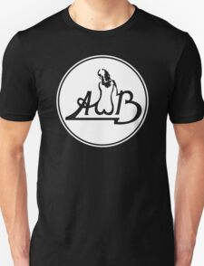 AVERAGE WHITE BAND VINTAGE Unisex T-Shirt