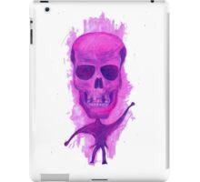 I'm Not Here [Freak] #3 iPad Case/Skin
