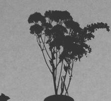 Plants for Friends Sticker