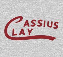 Cassius Clay Kids Tee