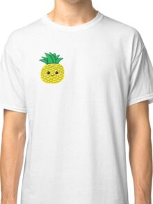 Cute Pineapple Classic T-Shirt