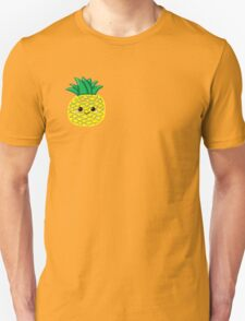 Cute Pineapple Unisex T-Shirt