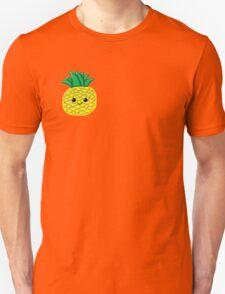 Cute Pineapple Unisex T-Shirt