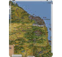 Queendom of Grit iPad Case/Skin