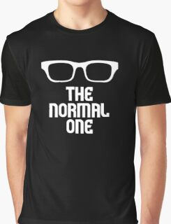 JURGEN KLOPP THE NORMAL ONE FUNNY Graphic T-Shirt