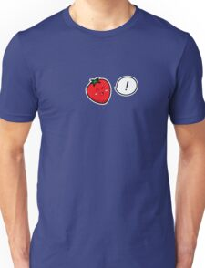 Happy Strawberry - two lof bees T-Shirt