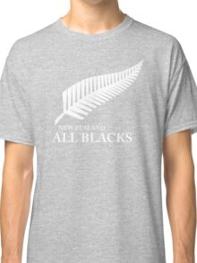 Kiwi All Blacks New Zealand Classic T-Shirt