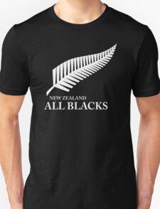 Kiwi All Blacks New Zealand T-Shirt