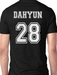 Kim Dahyun, #28 Unisex T-Shirt