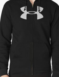 Under Armour Zipped Hoodie