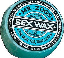 Sex Wax by cassiepdesigns