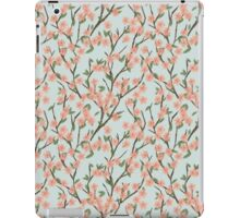 Cherry Blossom Pattern iPad Case/Skin