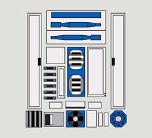 R2 D2 Unisex T-Shirt