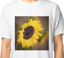 Sun Flower #02 Classic T-Shirt