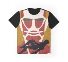 Colossal Graphic T-Shirt