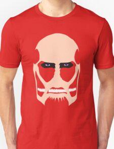 Colossal minimalist T-Shirt