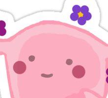 cuterus Sticker