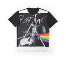 BRIT FLOYD 01 TOUR 2016 5 Graphic T-Shirt