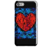 Valentine Heart iPhone Case/Skin