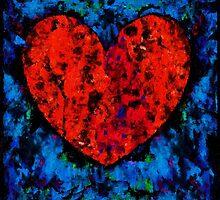 Valentine Heart by brett66