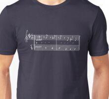 Music TAB - Sunshine of your love - Cream - White Unisex T-Shirt