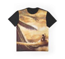 Hi Shenron Graphic T-Shirt