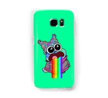 Trippy Chowder Samsung Galaxy Case/Skin