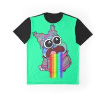 Trippy Chowder Graphic T-Shirt
