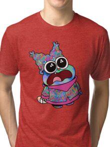 Trippy Chowder (No Rainbow) Tri-blend T-Shirt