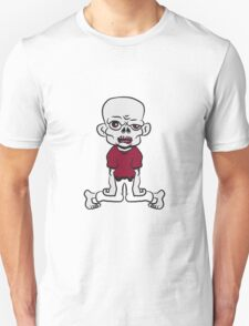 zombie funny T-Shirt