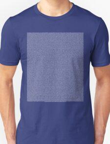 Bee Script All Movie in 1 - Black Unisex T-Shirt