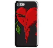 Cupids Arrow iPhone Case/Skin