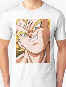 Majin Vegeta T-Shirt