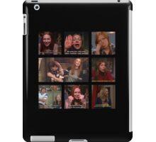 Donna Quote iPad Case/Skin