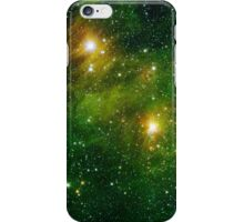 HYDROCARBONS IN SPACE iPhone Case/Skin