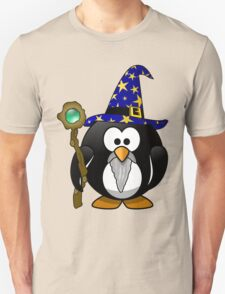 Penguin Warlock OZ T-Shirt