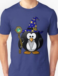 Penguin Warlock OZ T-Shirt