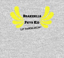 Brakebills Phys. Kid -- The Magicians Womens Fitted T-Shirt