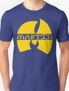 Martin Shkreli Wu Tang shirt edit T-Shirt