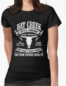 Hat creek - SUPPER HOT T-SHIRTS T-Shirt