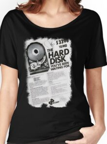 10 megabytes Women's Relaxed Fit T-Shirt