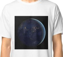 GLOBAL NIGHT Classic T-Shirt