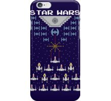Pixel Wars iPhone Case/Skin