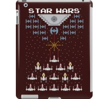 Pixel Wars iPad Case/Skin