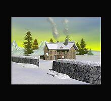 Winter Estate by Sarah McKoy