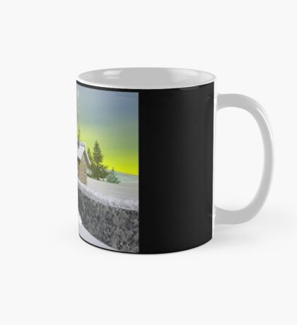 Winter Estate Mug